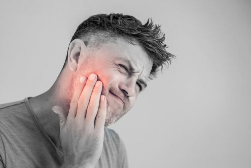 toothache in weston ma