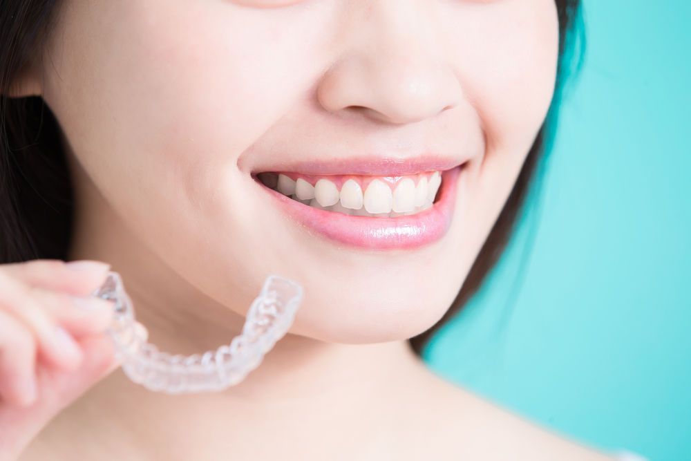 Invisalign Weston MA