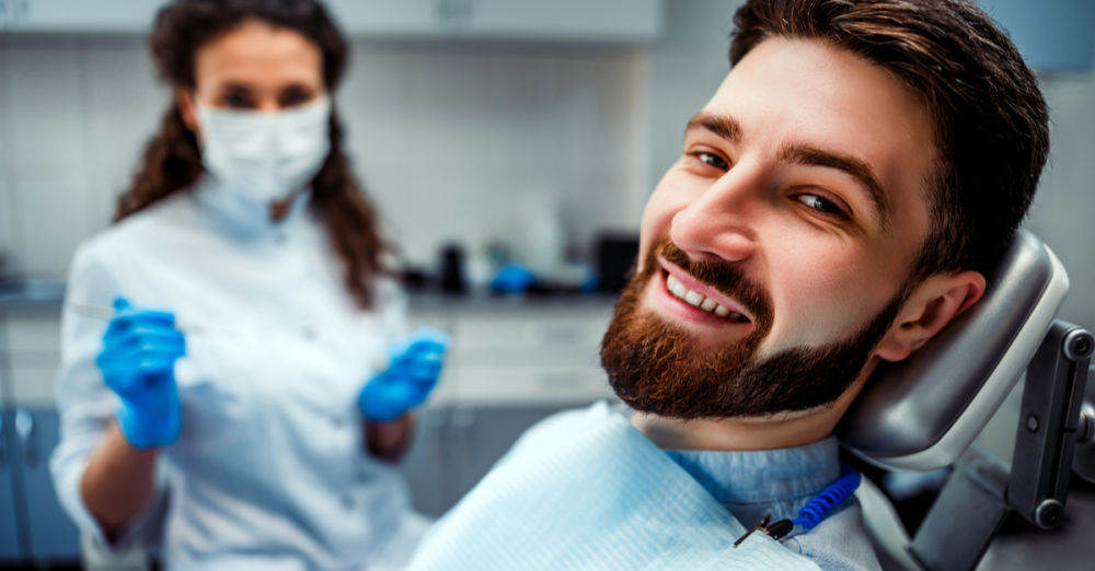 dental patient Weston Dentist