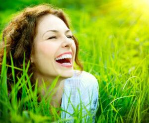Best dentist in Weston | patient smiling