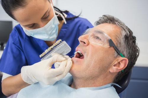 cosmetic dental specialists | veneers